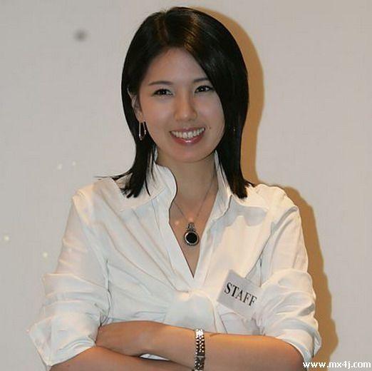 中国网友心目中的韩国十大美女 八卦